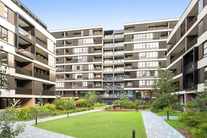 Picture of 903/22B George Street, LEICHHARDT NSW 2040