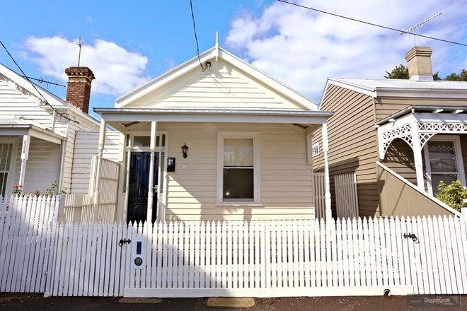 Picture of 24 Bayview Street, PRAHRAN VIC 3181