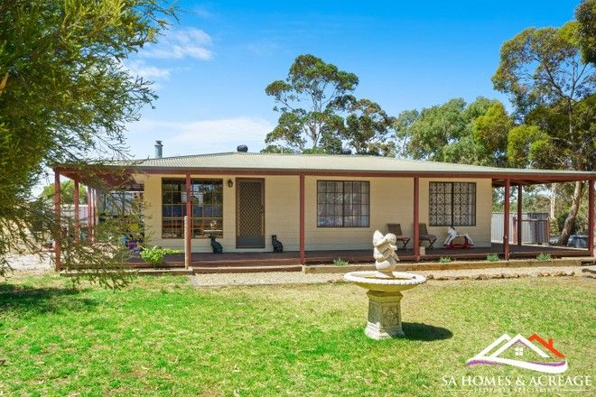 Picture of 38 Angaston-Swan Reach Road, KEYNETON SA 5353