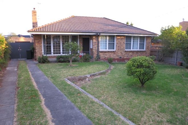 Picture of 7 Elysium Crescent, OAKLEIGH EAST VIC 3166