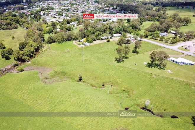 Picture of 256 Comboyne Road, WINGHAM NSW 2429