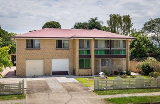 Picture of 85 Griffith Street, Everton Park QLD 4053
