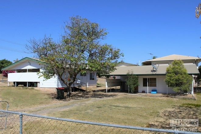 Picture of 1 & 2/2 Blamey Street, CLERMONT QLD 4721