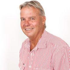 Garry Brown, Sales representative