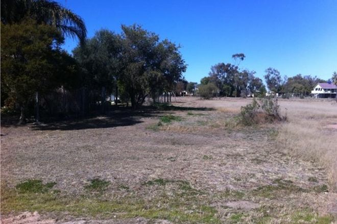 Picture of 6 Burrel Street, YELARBON QLD 4388