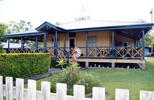 Picture of 10 Mick Lutvey Street, Gayndah QLD 4625