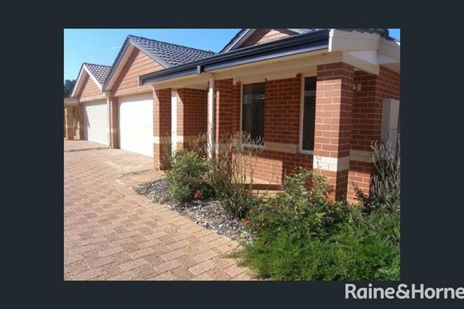 Picture of 6/50 SIXTH RD, ARMADALE WA 6112