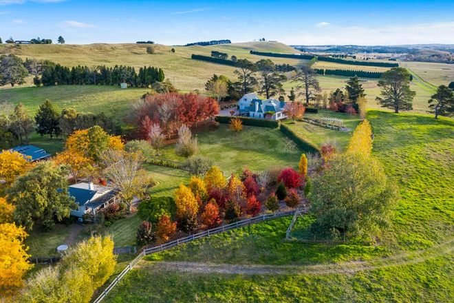 Picture of 90 Yarrawa Road, MOSS VALE NSW 2577