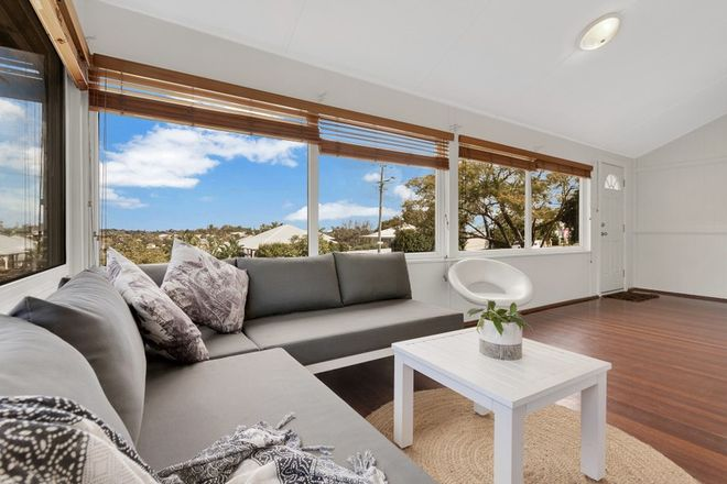 Picture of 3 Bayview Terrace, WAVELL HEIGHTS QLD 4012