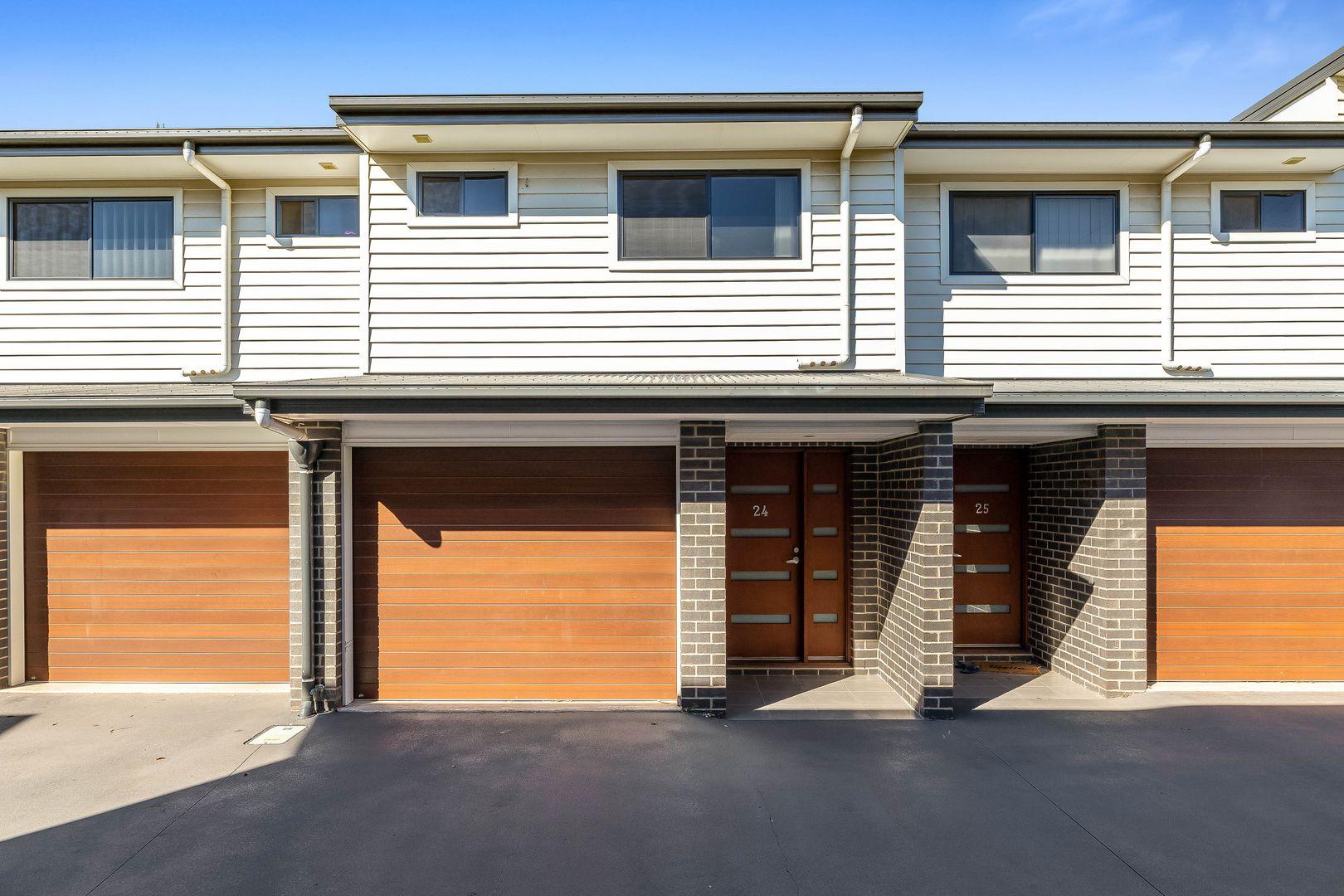 24/81 Vacy Street, Newtown QLD 4350, Image 0