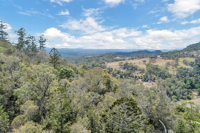 Picture of Lot 11, 385 Scrubby Creek Road, SCRUBBY CREEK QLD 4570
