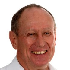 Gunther Frohlich, Sales representative