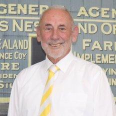 Brian Orvad, Sales representative