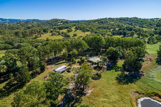 Picture of 229 Traveston Road, TRAVESTON QLD 4570