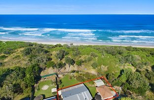 203 Patchs Beach Road, Patchs Beach NSW 2478