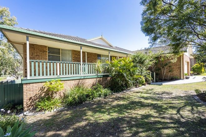 Picture of 26 Hillside Drive, JUNCTION HILL NSW 2460