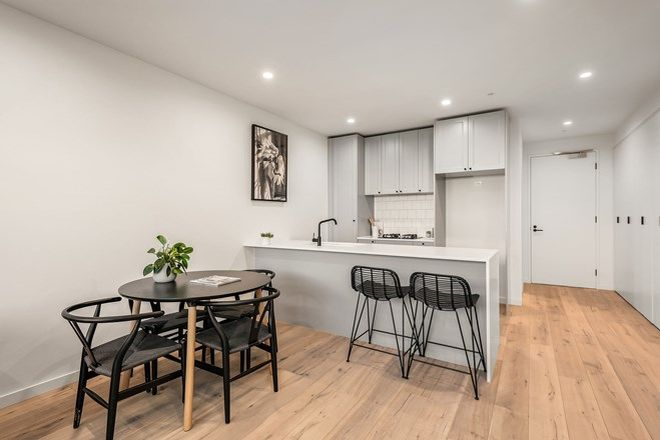 Picture of 207/13-15 Hamilton Street, BENTLEIGH VIC 3204