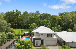 Picture of 6 Bellbird Place, Gilston QLD 4211