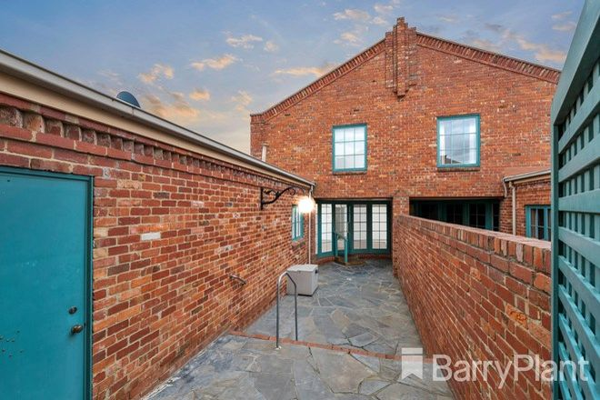 Picture of 28 Potter  Street, GEELONG WEST VIC 3218
