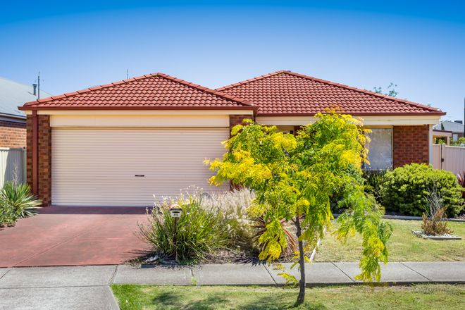 Picture of 85 Lancaster Drive, POINT COOK VIC 3030