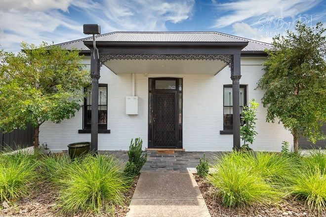 Picture of 152 LAWRENCE STREET, WODONGA VIC 3690