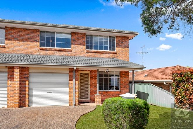 Picture of 62B Barnier Drive, QUAKERS HILL NSW 2763