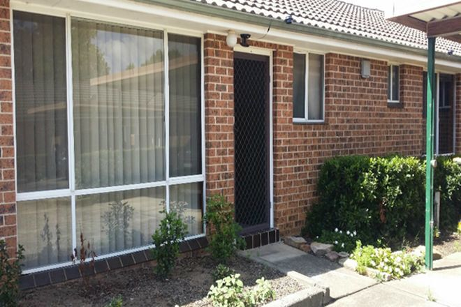 Picture of 4/63 Kingsclare Street, LEUMEAH NSW 2560