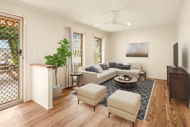 Picture of 31 Meringandan-Shirley Road, MERINGANDAN WEST QLD 4352