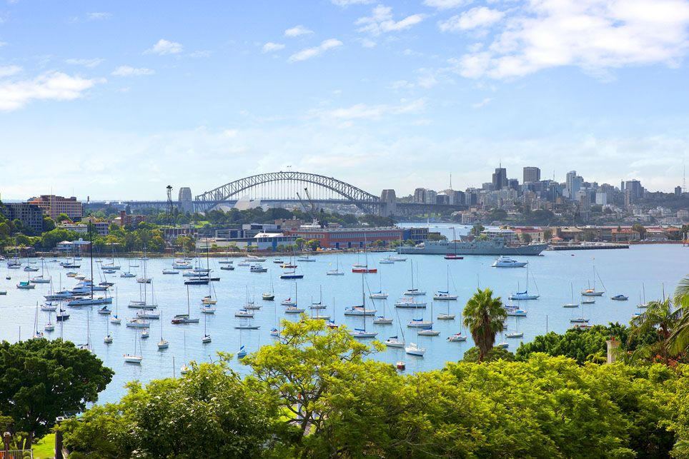 9/38 Darling Point  Road, Darling Point NSW 2027, Image 0