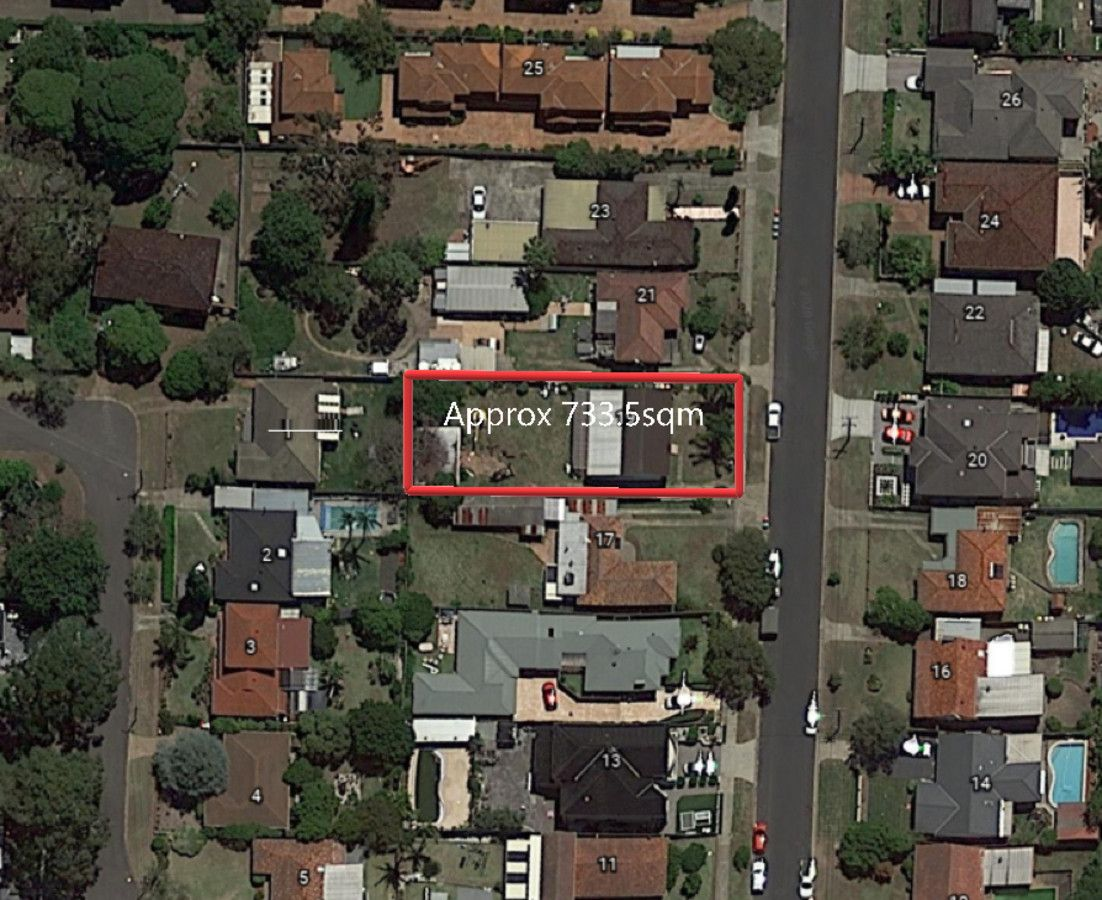 19 Clancy Street, Padstow Heights NSW 2211, Image 1