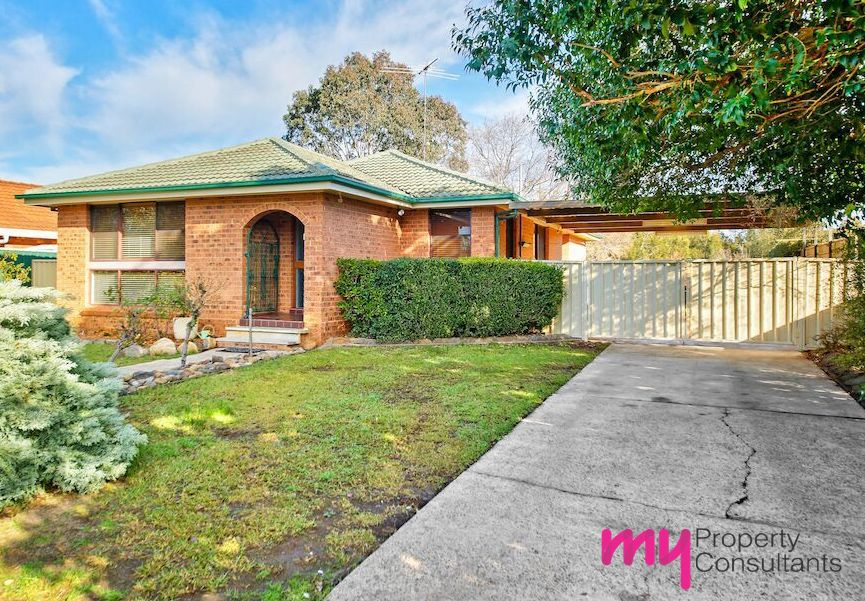4 Hayter Parade, Camden South NSW 2570, Image 0