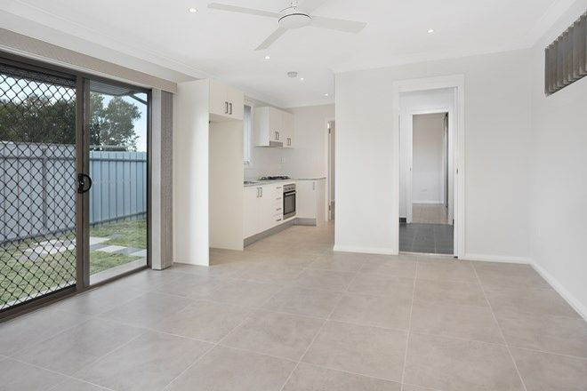 Picture of 8A Duval Street, HEBERSHAM NSW 2770