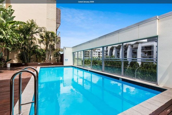 Picture of 1603/41 Blamey St, KELVIN GROVE QLD 4059