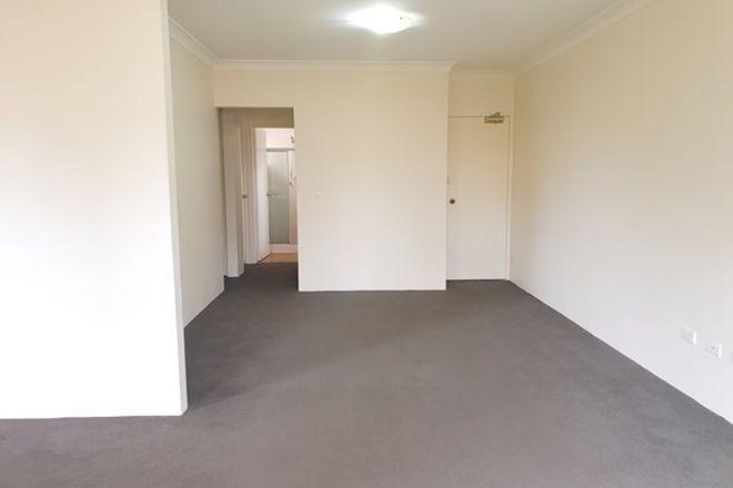 Picture of 5/54 Hudson Street, HURSTVILLE NSW 2220