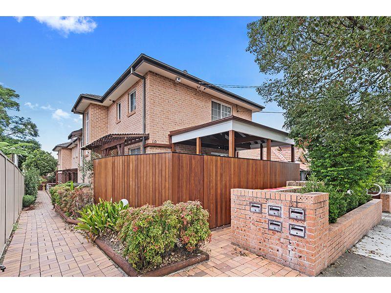 3/19 Altona Street, Abbotsford NSW 2046, Image 0