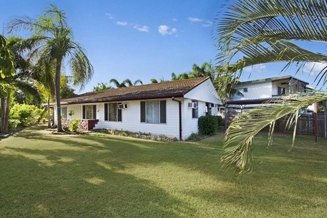 Picture of 1 Keesing Road, DOUGLAS QLD 4814