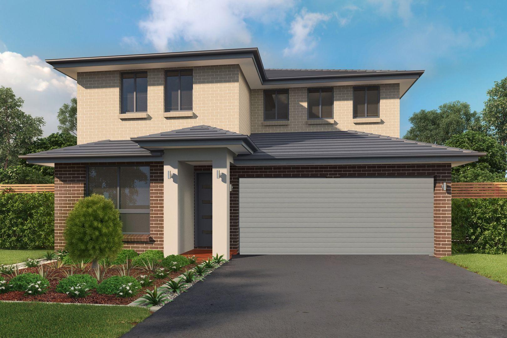 Lot 1238, 16 Rymill Street, Gledswood Hills NSW 2557, Image 0