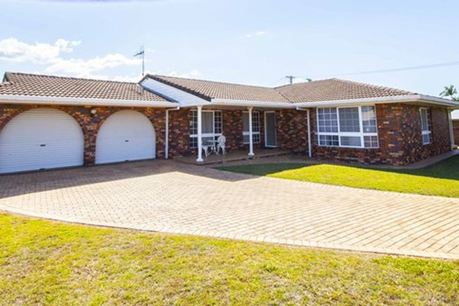 Picture of 22 McGhie Ave, MARYBOROUGH QLD 4650