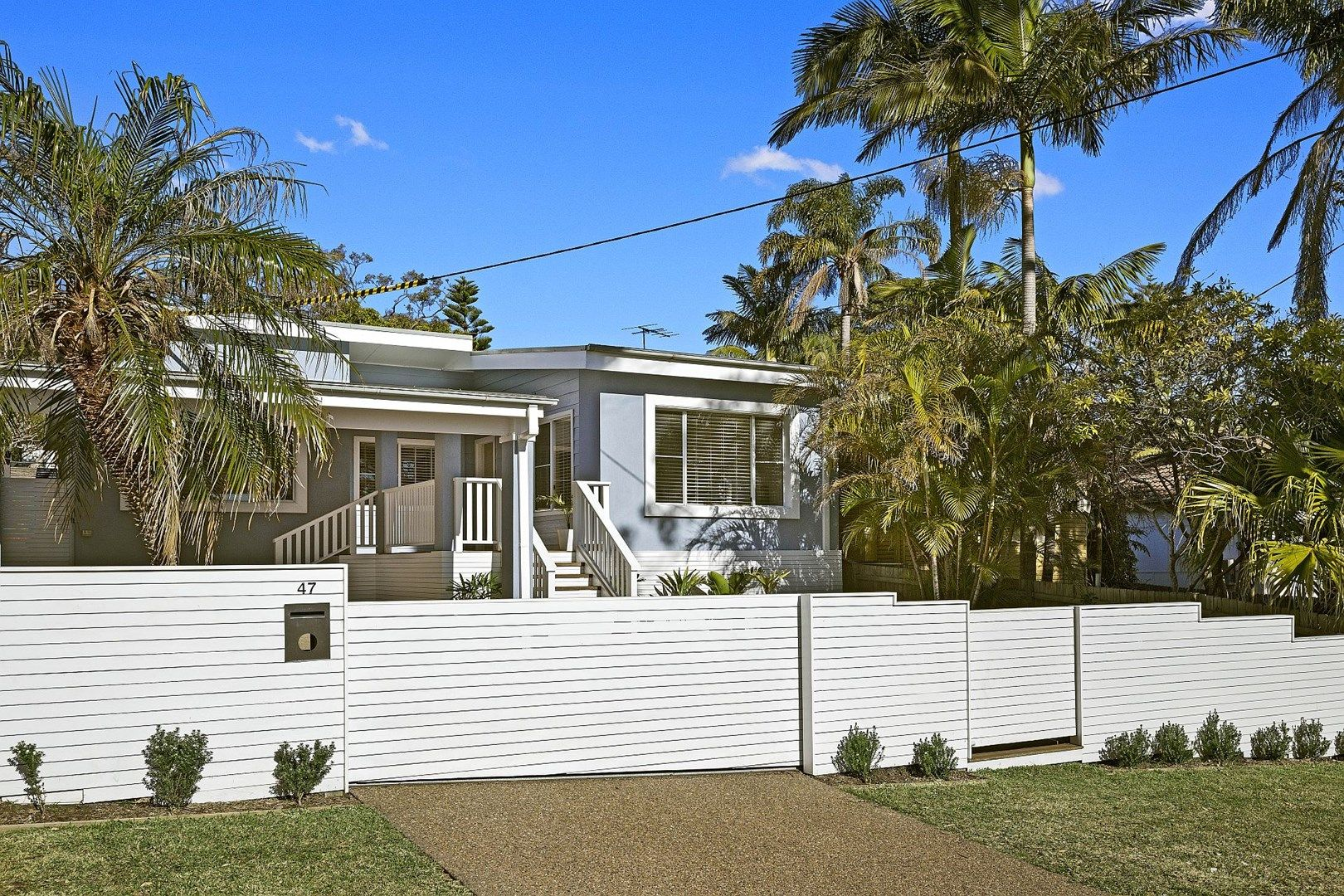 47 Whale Beach  Road, Avalon Beach NSW 2107, Image 0