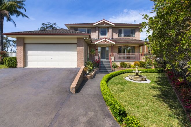 Picture of 9 Garlick Street, KARIONG NSW 2250