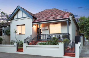 Picture of 44 Windsor Road, Dulwich Hill NSW 2203