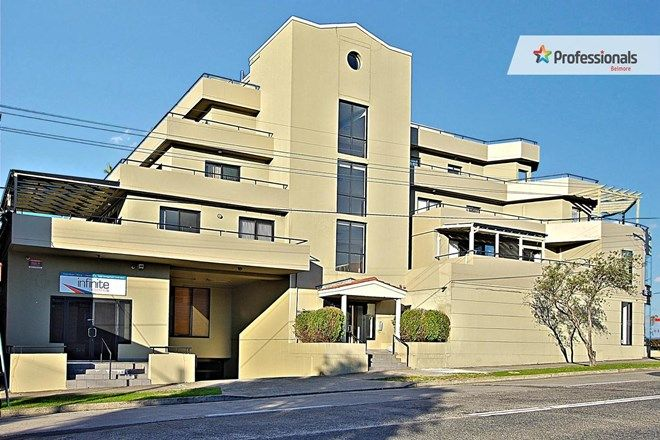 Picture of 1/62-68 Sharp Street, BELMORE NSW 2192