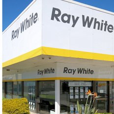 Ray White Bundamba, Property manager