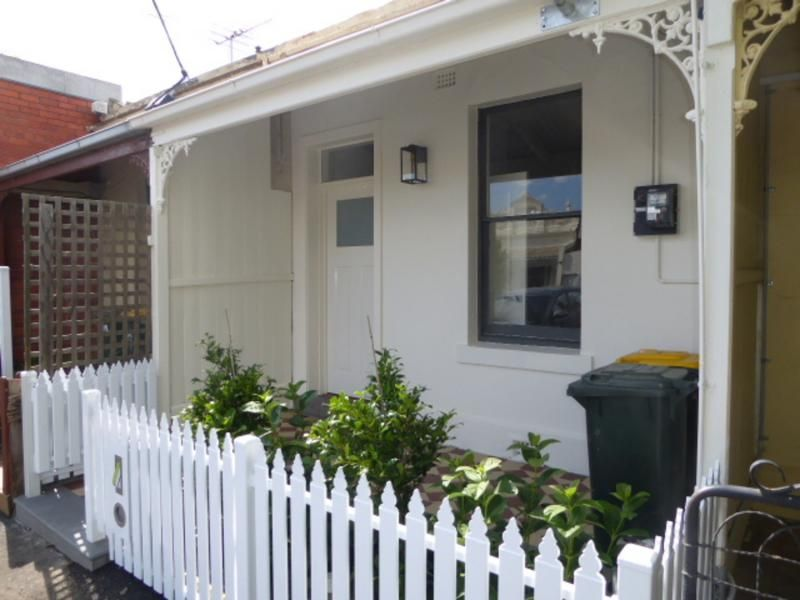 14 Baillie Street, North Melbourne VIC 3051, Image 0