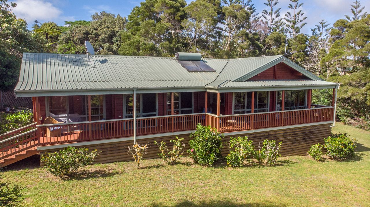 125 Taylors Road, Norfolk Island NSW 2899, Image 0