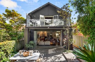 Picture of 43 Blake Street, Rose Bay NSW 2029
