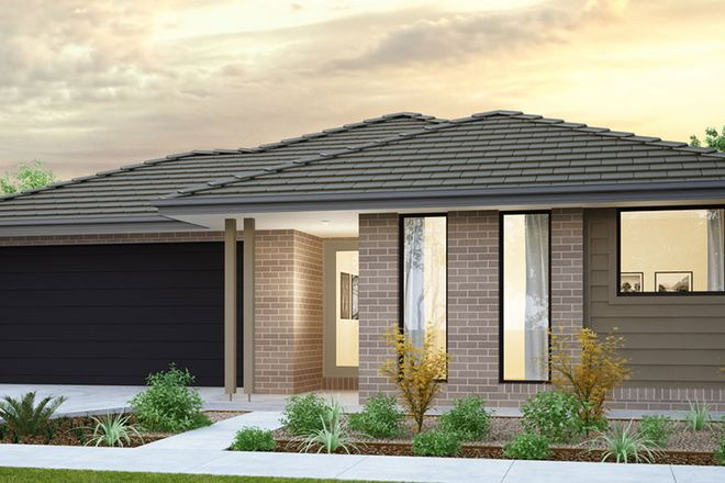 Picture of 72 Rhynhurst Street, CLYDE NORTH VIC 3978