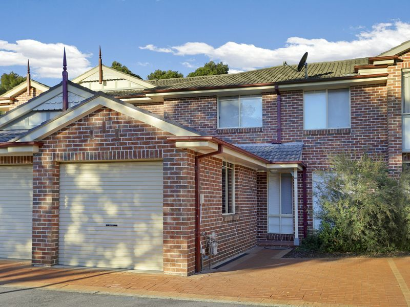 14/40 Highfield Road, Quakers Hill NSW 2763, Image 0