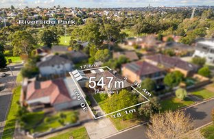 Picture of 38 Dale Street, Maribyrnong VIC 3032