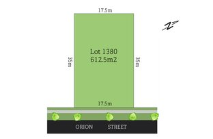 Lot 1380/7 Orion Street, Campbelltown NSW 2560